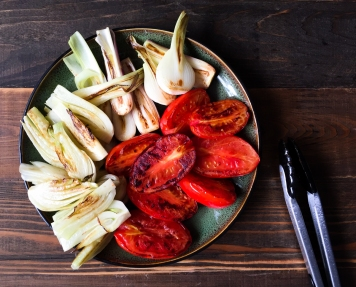 charred-veggies-for-red-wine-braised-veggies-2
