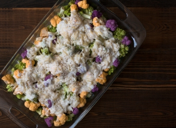 roasted-romanesco-orange-cauliflower-and-sweet-peppers-with-swiss-and-gruyere-bechamel-5080