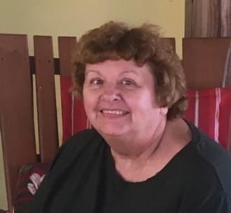 Donna Worden